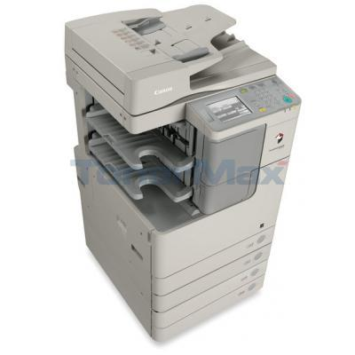 Canon imageRunner 2545